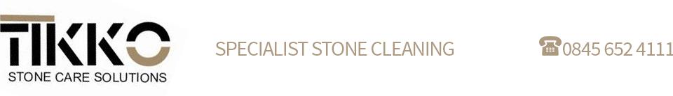 Tikko Stone Care Solutions